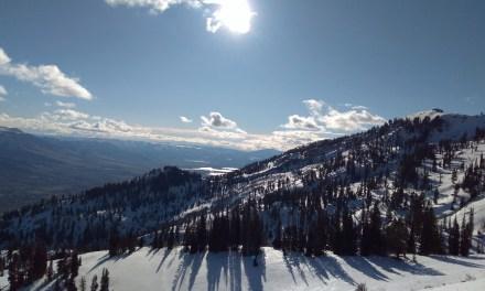 Hike: Cutler Trail