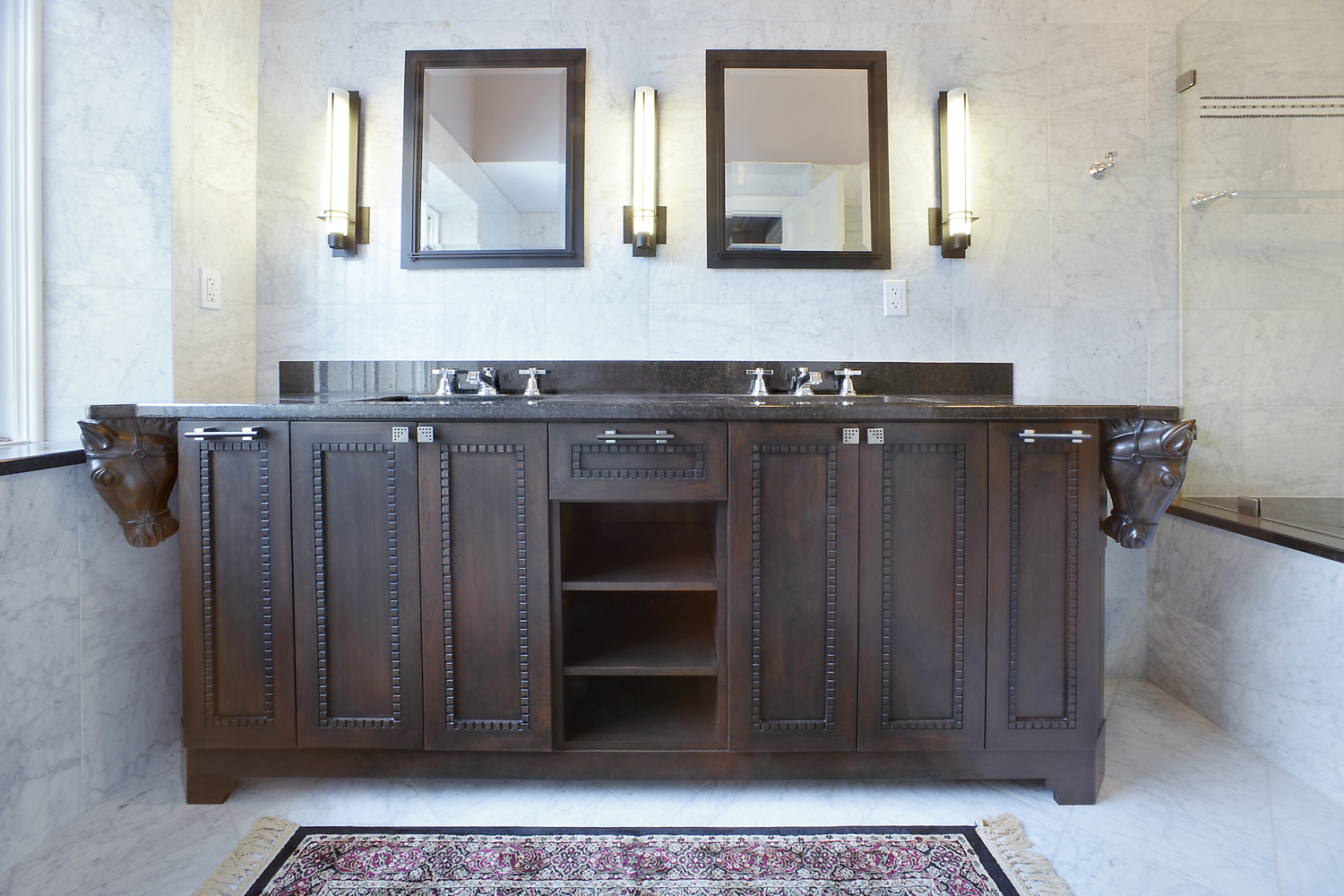 kitchen cabinets syracuse ny chicken rugs vanities