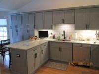 Kitchen Cabinet Refacing Syracuse Ny