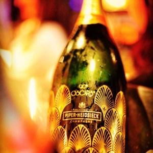 2018 Piper-Heidsieck 90th Oscar Champagne