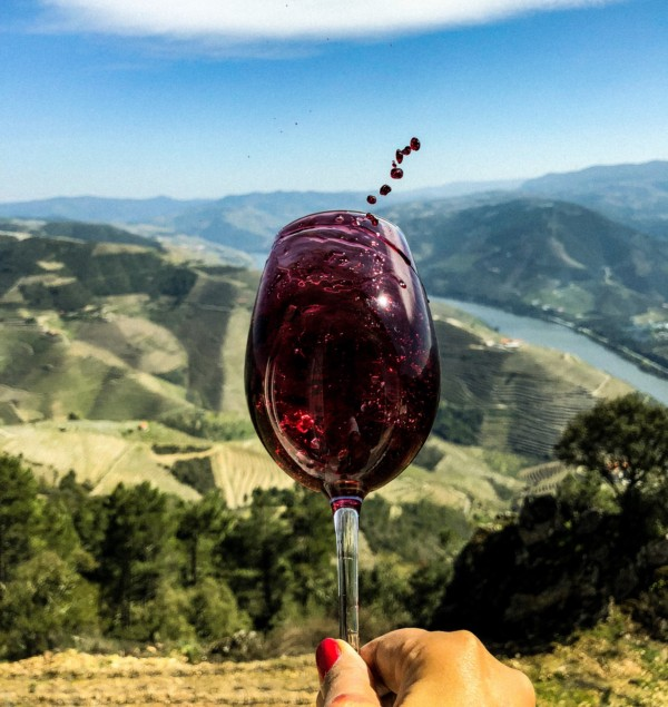 Douro Valley - Most Beautiful Wine Region In The WorldDouro Valley - Most Beautiful Wine Region In The World