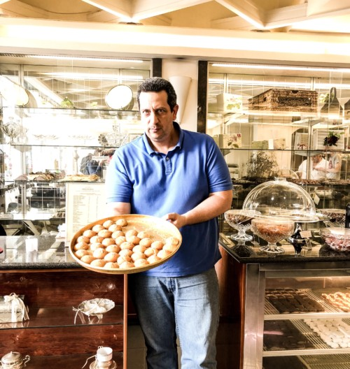 Athens for Foodies - Eat Like a Local