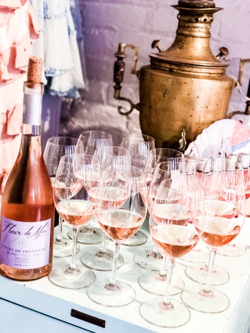 Provence Rosé