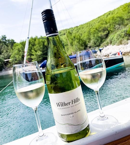 Wither Hills Sauvignon Blanc