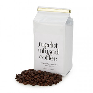 Holiday Gift Guide 2019 - Merlot Infused Coffee