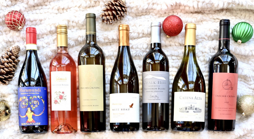 30 Best Wines For Holiday Gift Giving