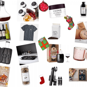Holiday Gift Guide For WIne Lovers 2019