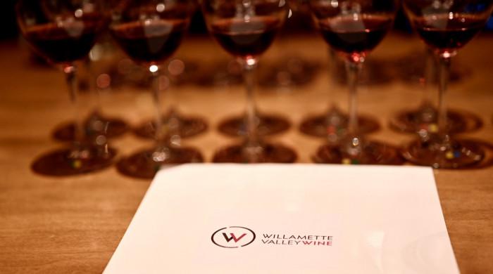 Willamette Valley Pinot Noir Auction