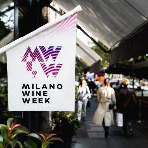 Milan Wine Week