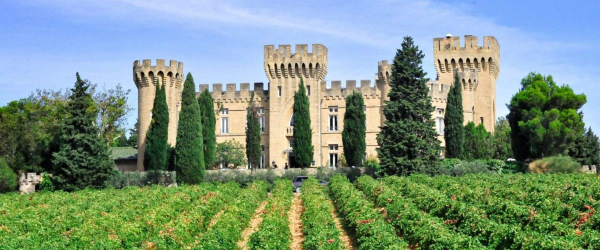 The Rhône Valley – What Makes It So Special?