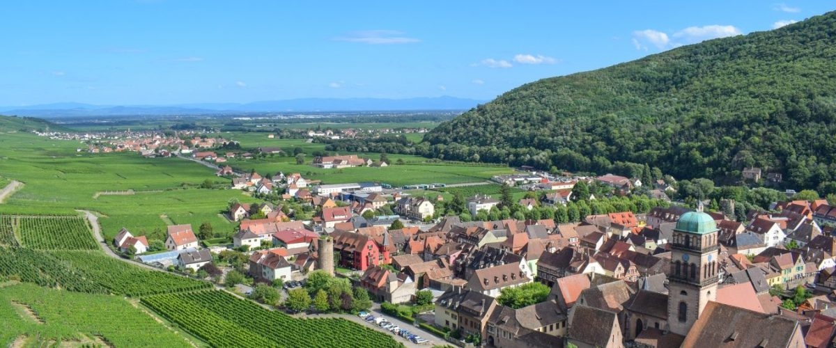 Alsace Rocks With Rieslings – 3 Great Rieslings To Drink Now