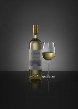 Légende Bordeaux Blanc