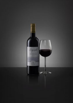 Légende Bordeaux Rouge