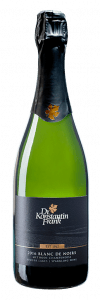New York State Sparkling Wines