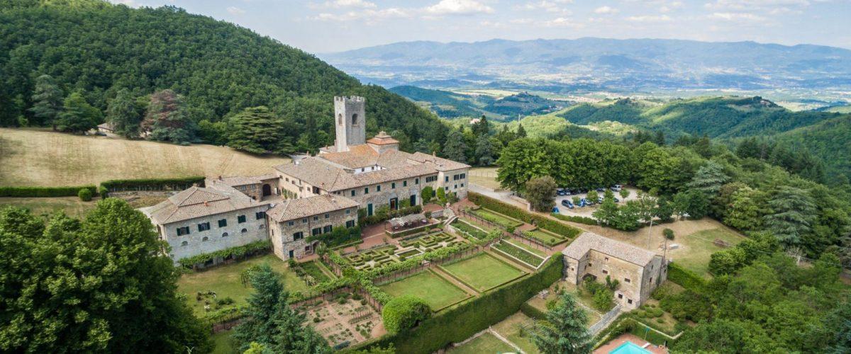 Badia a Coltibuono – Chianti's Most Historic And Important Estate