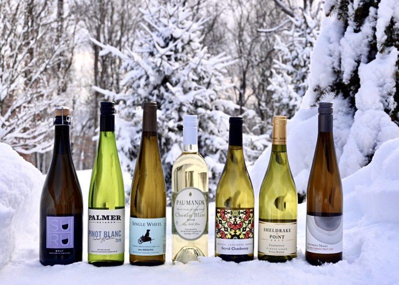 Winter White Wines