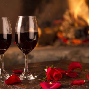 Valentine's Day Red Wines
