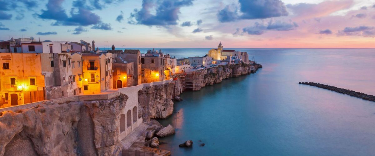 Puglia in Rosé – The Perfect Rosé Wines To Drink Year Round