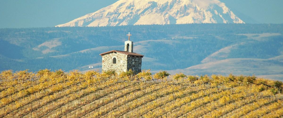 Yakima Valley – Red Willow Vineyards Producing Washington's Finest Syrahs