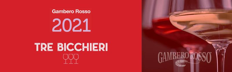Gambero Rosso Tre Bicchieri