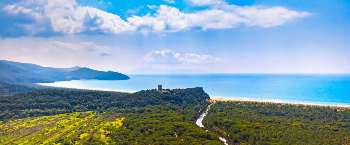 Maremma Toscana – From The Mountains To The Sea