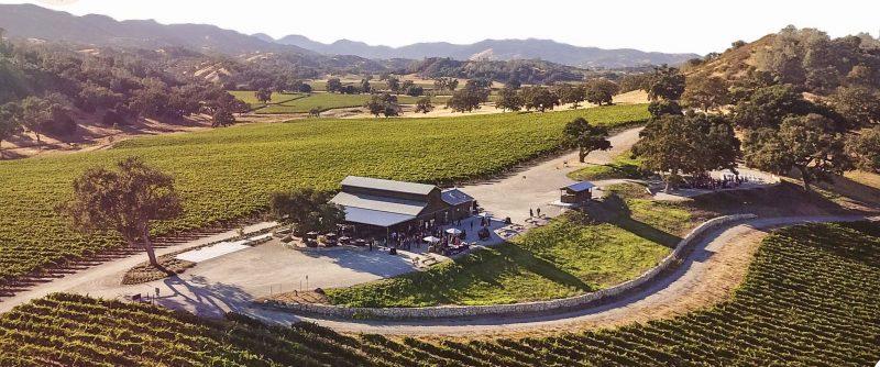 Ancient Peak Wines Santa Margarita Ranch