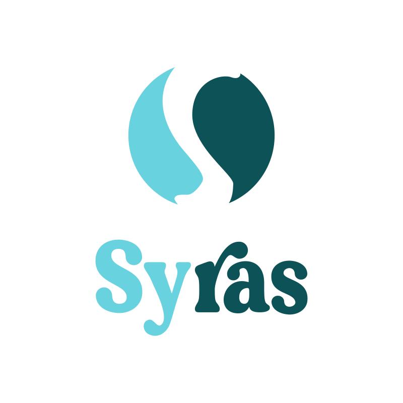 Syras logo