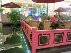A Coffee Shop ground floor, Siam Paragon