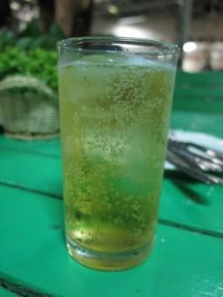 My glass.. Haha