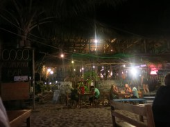 Coco pub & restaurant - Koh Rong