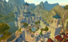Stormwind Castle