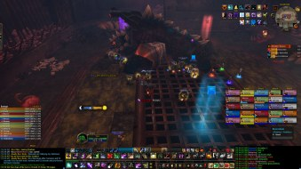 Old screenshot, fun to see how the dps has increased since then