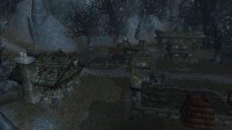 Karazhan village