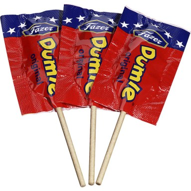 Dumle Lollipop