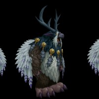 Moonkin in Legion: Bye bye pixel butt and eclipse