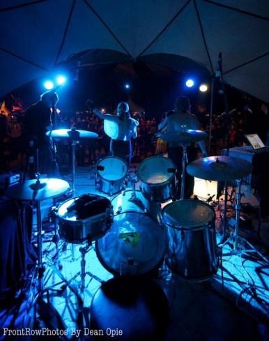 Wide Open Spaces Festival 2012