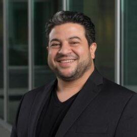 Dr Bassam Haddad