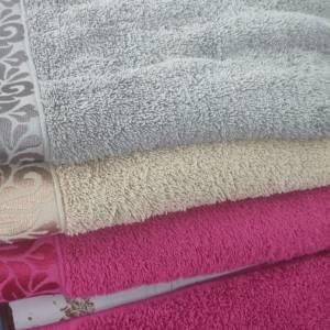 منشفة يد لوتس 50×90
