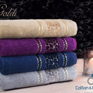 Goldi Bath sheet 150×90 cm