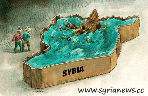 FSA Drowning