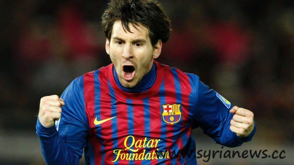 The best footballer of the world makes advertising for a criminal regime.