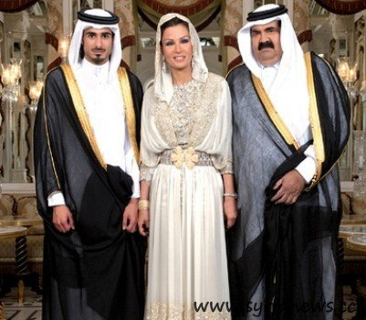 Owners of Qatar