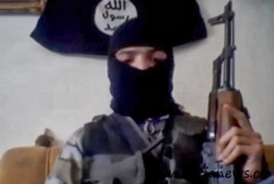 A Belgian Jihadist in the ranks of the FSA, the Free FROM Syrians Army