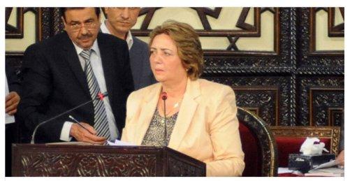 Dr. Hadiyeh Khalaf al Abbas