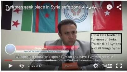 Turkmen with many maps