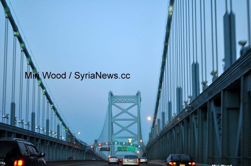 ben franklin bridge