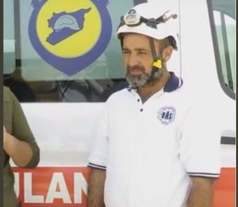 ugly-background white helmets