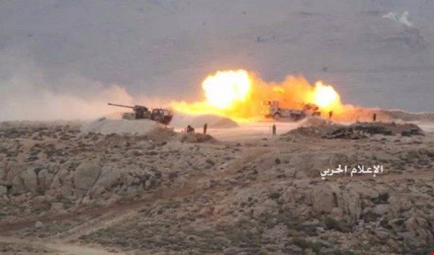 image-Nusra Front assassinated negotiator in Arsal