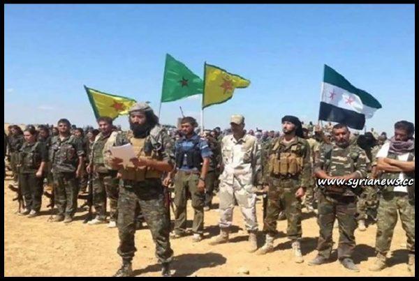 The US, SDF and ISIS Undeniable Scandalous Collusion - Raqqa - Deir Ezzor - Aleppo- Qamishli - Hassaka