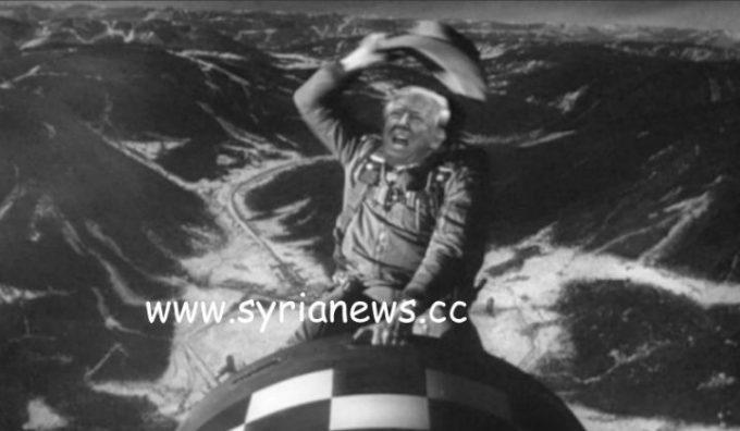 trump - al qaeda - isis - syria